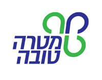 לוגו מטרה טובה