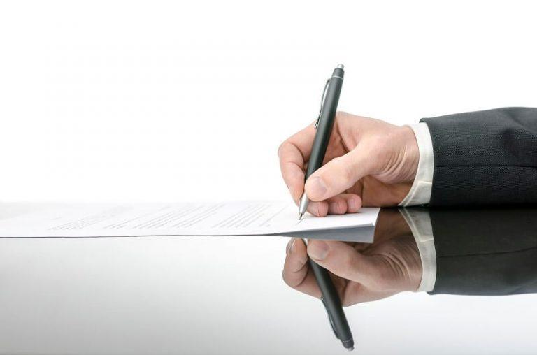 מתי כותבים מכתב נלווה לקורות החיים?